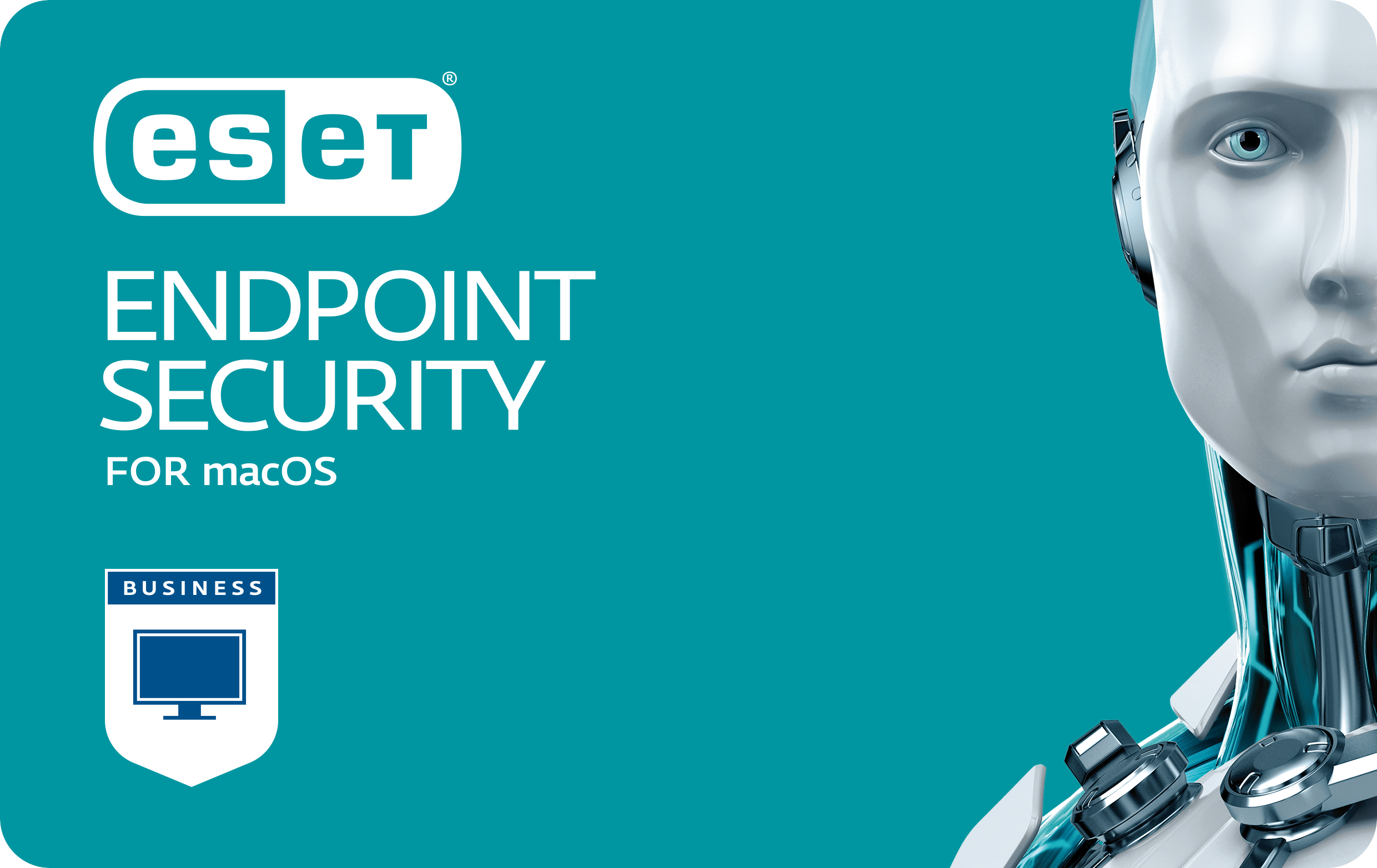 ESET Endpoint Security for macOS
